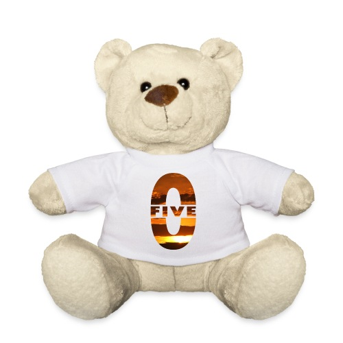 Nounours Five-0 Sunset - Nounours