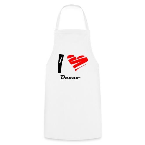 Tablier de cuisine Danno - Tablier de cuisine