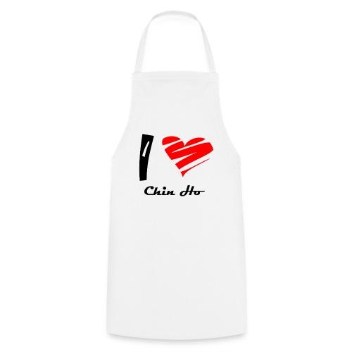 Tablier de cuisine Chin - Tablier de cuisine