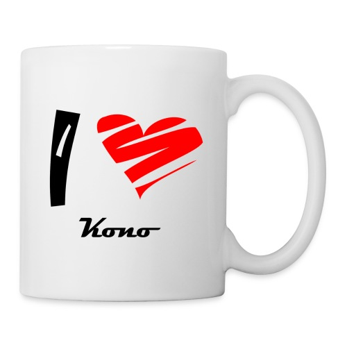 Tasse Kono - Mug blanc