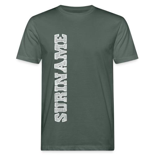 Suriname - Men's Organic T-Shirt