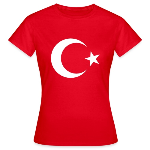 Türkiye - Turkey - Women's T-Shirt