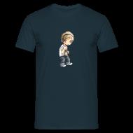 Magliette ~ Maglietta da uomo ~ Ellino chibi