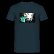 Magliette ~ Maglietta da uomo ~ Ellino Giochi di mezzanotte