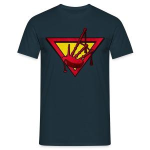 Super Piper - Guyz - Men's T-Shirt
