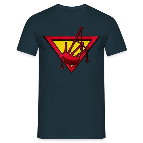 Super Piper - Guyz - Men's T-Shirt