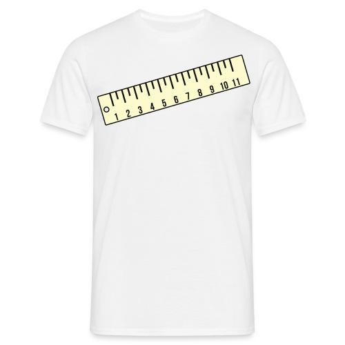 11 Inches Shirt - Men's T-Shirt