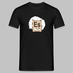 T-shirt Homme (man) Einsteinium - Men's T-Shirt