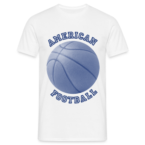 American Football - Tee shirt Homme