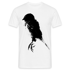 The bird is dead - Tee shirt Homme