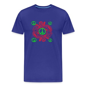 Peace & Boy - T-shirt Premium Homme