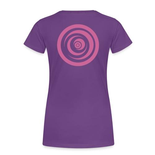 Ringogirl - T-shirt Premium Femme