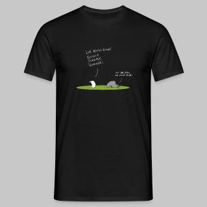 Schnick Schnack Schnuck - Männer T-Shirt