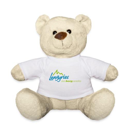 Lenggries - Logo - Teddy