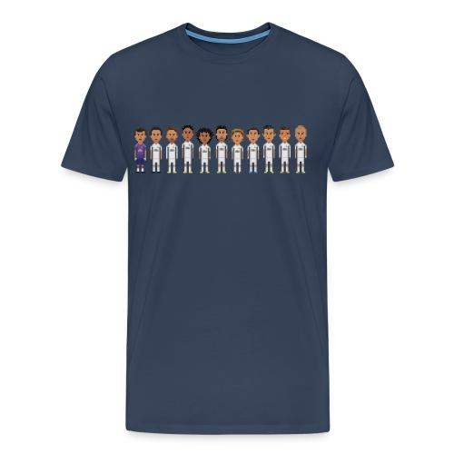 Men T-Shirt - RM 2013 - Men's Premium T-Shirt