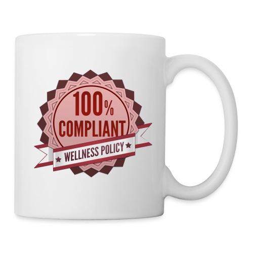 Mug - Wellness