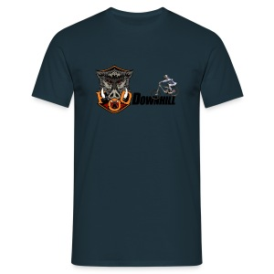 FoD MTB T-Shirt - Men's T-Shirt