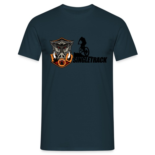 FoD MTB T-Shirt - Men's T-Shirt