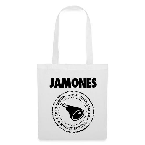 Jamones - Tote Bag