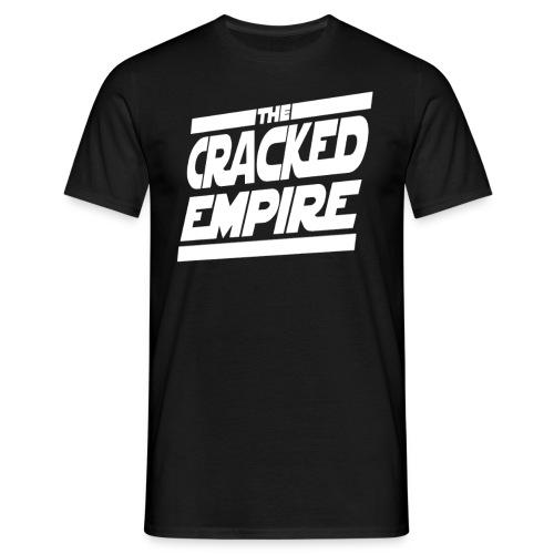 TCE - Transverse Logo MaleBlack - Männer T-Shirt
