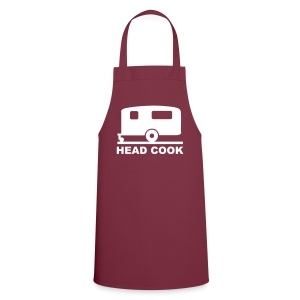 Head Cook - Cooking Apron