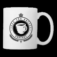 Muggar & tillbehör ~ Mugg ~ Mug Royal by CNAP