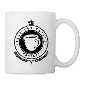 Mug Royal by CNAP - Mugg