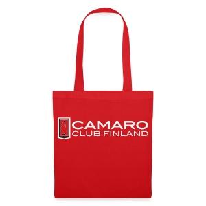 Camaro- kangasväsky - Kangaskassi