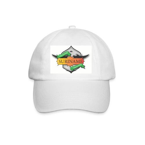 Suriname en Paramaribo - Baseball Cap