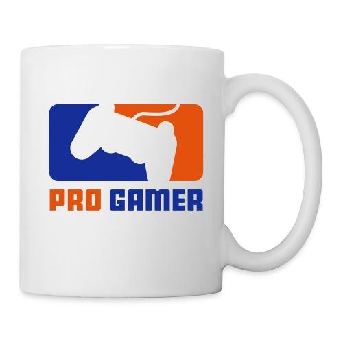 Tasse PGM - Mug blanc