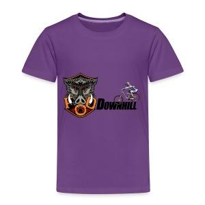FoD MTB T-Shirt - Kids - Kids' Premium T-Shirt