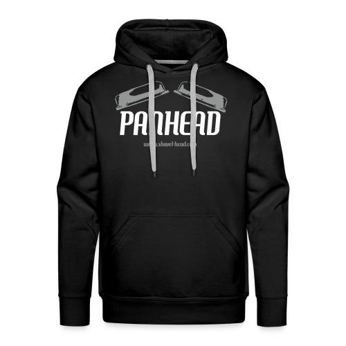 Panhead & Schraubenschlüssel - Männer Premium Hoodie