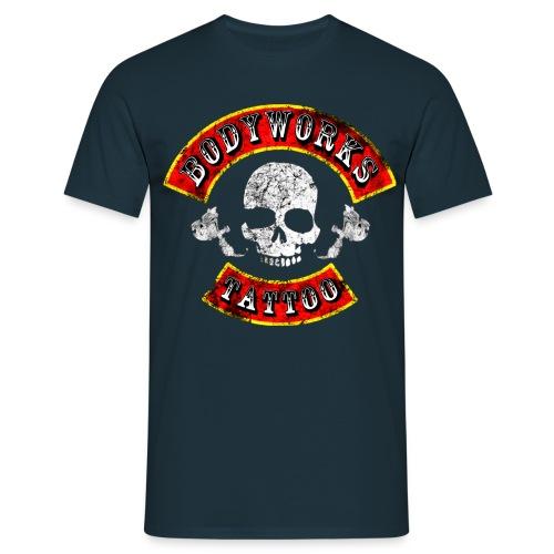 Bodyworks Tattoo Shirt - Männer T-Shirt