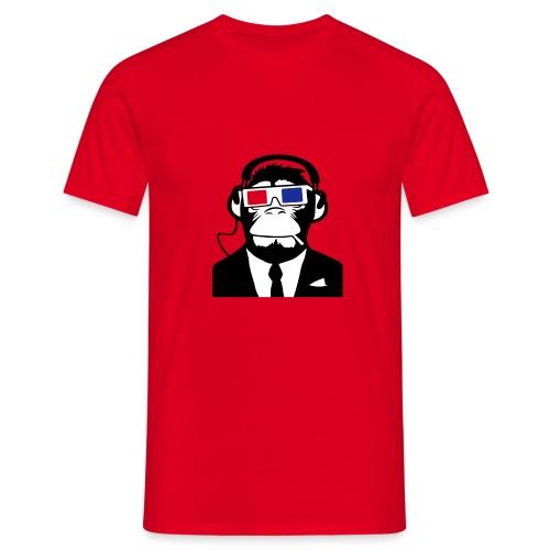 T-shirt Homme Musique - T-shirt Homme