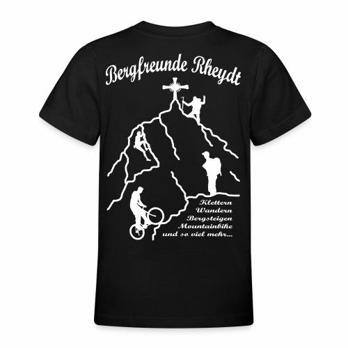 T-Shirt und so viel mehr... Kids - Teenager T-Shirt