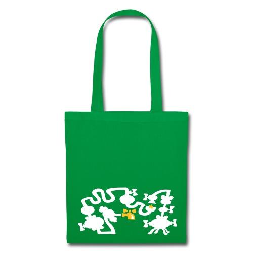 BALTHAZAR Väskor & ryggsäckar - Tygväska