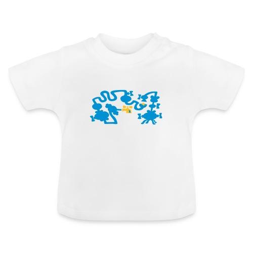BALTHAZAR Babytröjor - Baby-T-shirt
