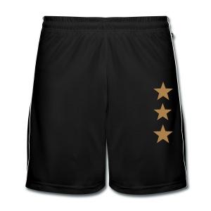 sportbroekje - Mannen voetbal shorts