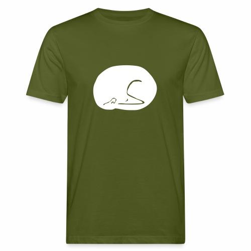 Uneksija - luomupuuvilla - Miesten luonnonmukainen t-paita
