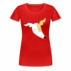 Happy Siiri - Naisten premium t-paita