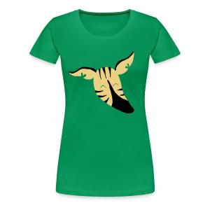 Happy Sinna - Naisten premium t-paita