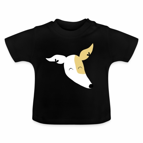 Happy Siiri - Vauvan t-paita