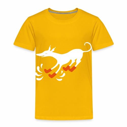 Loiskis - Lasten premium t-paita