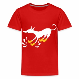 Loiskis - Teinien premium t-paita