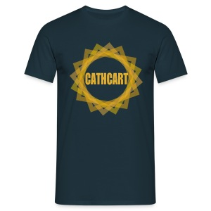 Cathcart Circle - Men's T-Shirt
