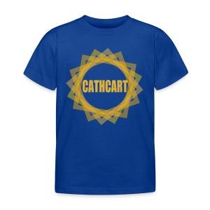 Cathcart Circle - Kids' T-Shirt