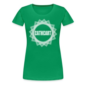 Cathcart Circle - Women's Premium T-Shirt