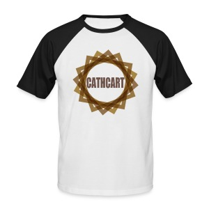 Cathcart Circle - Men's Baseball T-Shirt