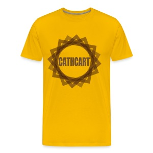 Cathcart Circle - Men's Premium T-Shirt