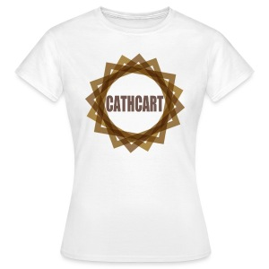 Cathcart Circle - Women's T-Shirt